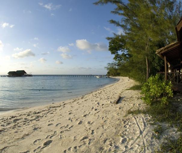 Lankayan Island: Lankayan