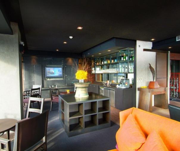 Siam and siam design hotel and spa luksusowy hotel w bangkoku for Design hotel kuba
