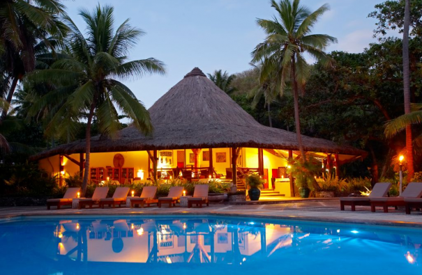 Fiji Yasawa Resort and Spa