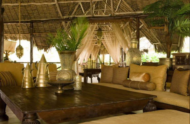 Tanzania-Zanzibar hotel Breezes Beach Club and Spa